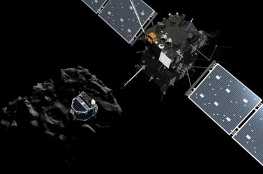Csatlakoztunk az Európai Űrügynökséghez