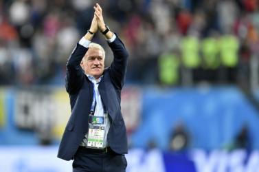 Deschamps a legjobb szövetségi kapitány, Zidane nyert az edzőknél