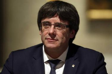 Katalán válság - Lázadás és közpénzek hűtlen kezelése miatt vádat emeltek Carles Puigdemont és több volt katalán kormánytag ellen