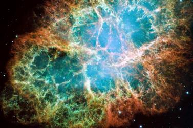 Megfejtették a szupernóva-robbanások természetét