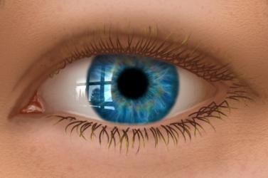 Chip adhatja vissza a megvakultak szeme világát