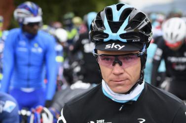 A Tour de France előtt döntés születhet Froome ügyében
