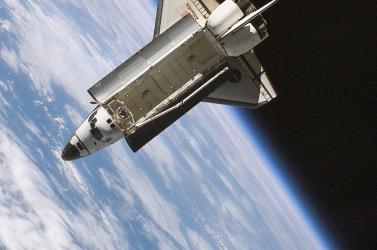 Űrsétát tettek a NASA űrhajósai a Nemzetközi Űrállomáson