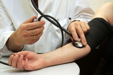Az aránylag alacsony vérnyomás is szívelégtelenséggel járhat