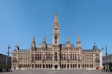 Eltüntetnék a Hitler-erkélyt a bécsi városházáról