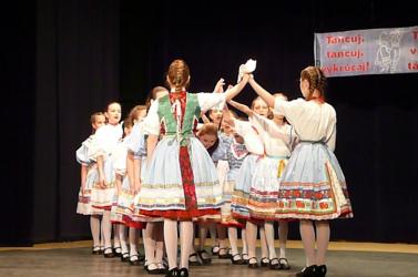 Téged viszlek táncba! – Gyermektánccsoportok bemutatójára kerül sor Somorján