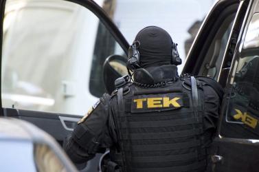 Terrortámadás előkészülete miatt vettek őrizetbe egy magát iszlamistának valló magyar férfit(videó)