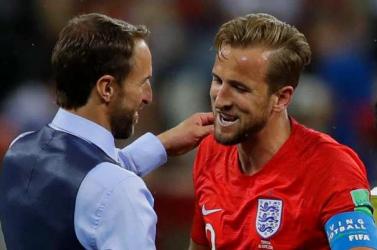 Kane pihenőt kap Southgate-től