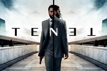 A Tenet már több mint százmillió dolláros jegybevételnél tart a nemzetközi piacon!