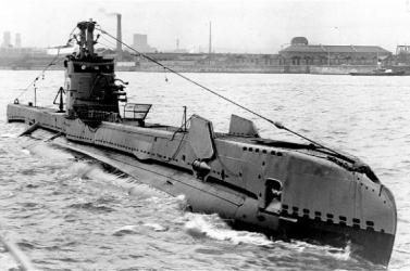 Második világháborús brit tengeralattjáró roncsát találták meg Málta partjainál