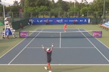 ATP- és WTA-tenisztornát rendeznek jövőre Budapesten