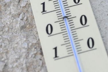 A következő öt év a legmelegebb lehet a brit meteorológiai szolgálat szerint