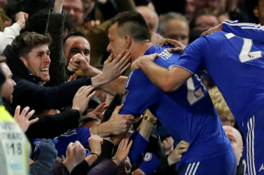 Szlovákia ellen már John Terry is pályára léphet az angol válogatottban