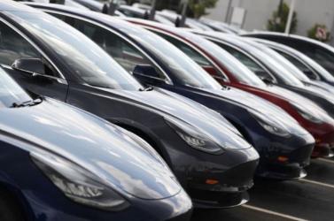 Texasban lesz a Tesla második amerikai autógyára