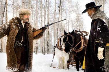 Epikus hosszúságú lesz Tarantino Aljas nyolcasa