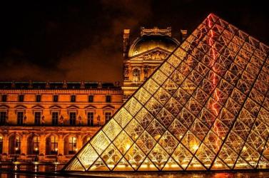 Több mint tízmillió látogatója volt a virtuális Louvre-nak