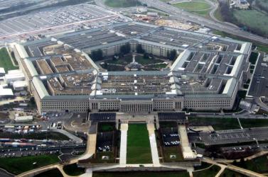 A Pentagon elrendelte a tengerentúli amerikai csapatmozgások leállítását