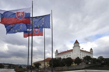 Transparency International: Szlovákia az 59. a korrupciót felmérő világranglistán