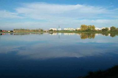 Közel 1,4 millió euróból rekonstruálják a Losonc melletti víztározót