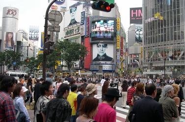 Tokió arra készül, hogy lebénulhat