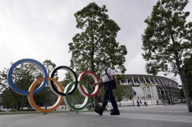 Tokió 2020 - Már 96 ország közel 3 ezer sportolója kvalifikált a paralimpiára