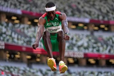 Tokió 2020: Jamaicai, amerikai és portugál arany atlétikában