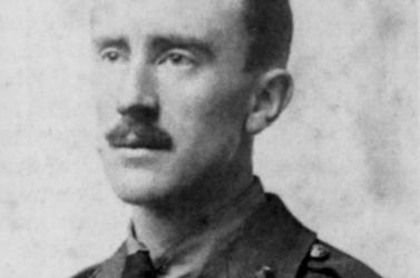 J.R.R. Tolkien hagyatékának kezelőit nem érdekli az íróról készült életrajzi film