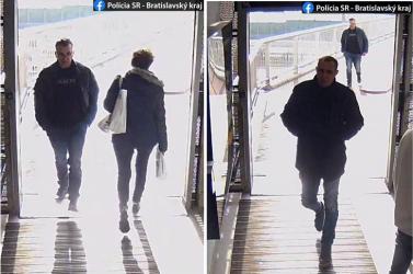 Zsebtolvajok akcióban! Majdnem kétezer eurót emeltek el egy kabátból – két fickót keres a rendőrség