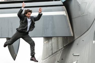 Leáll az MI:6 forgatása Tom Cruise balesete miatt
