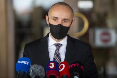 A Szputnik miatt a kormánykoalíciónak hátat fordító képviselő csatlakozik Čaputová korábbi pártjához