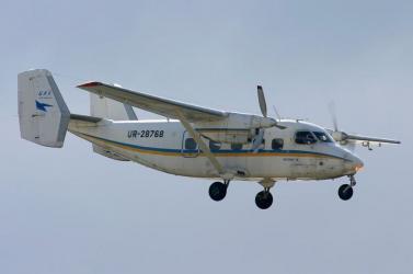 17 emberrel a fedélzetén eltűnt egy utasszállító repülőgépSzibériában