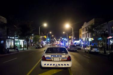 Az Iszlám Állam vállalta a torontói ámokfutást, de erre egyéb bizonyíték nincs