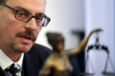 Lezárult a nyomozás Dobroslav Trnka volt főügyész ellen a Gorilla-felvétel ügyében