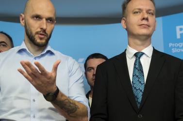 Távoznak a peches pártvezérek, a PS/Spolu új irányítót kereshet