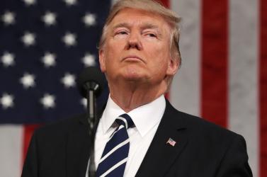 Az amerikai képviselőház Donald Trump alkotmányos felelősségre vonására szavazott