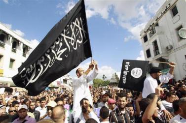 Németországban akartak támadni a terroristák