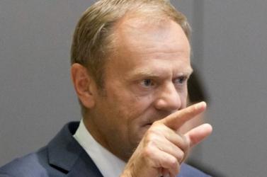Brexit - Tusk: az EU