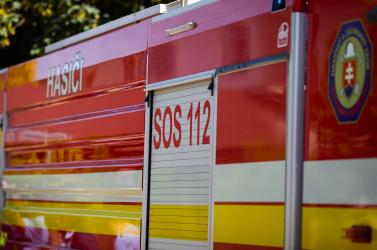Személykocsik ütköztek a 63-ason Somorjánál