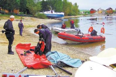 Elmerült egy férfi a víztározóban, holttestét csak másnap találták meg