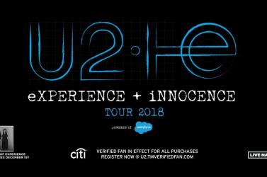 Jegyüzérek trolkoddták szét a U2 madridi koncertjegy értékesítését!