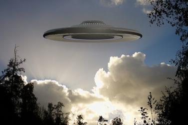 A Pentagon elismerte, hogy kutattak UFO-k után
