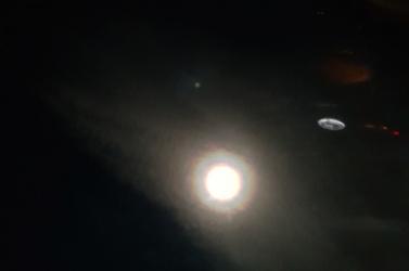 UFO-t láttak Somorja felett? (FOTÓK)