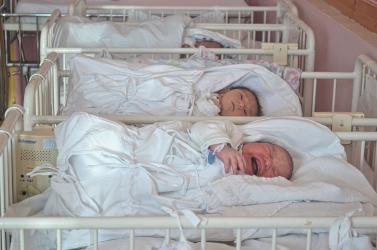 Dunaszerdahelyen még várnak az első újszülöttre, Galántán már világra jött!