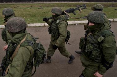 Újabb ukrán katona vesztette életét a Donyec-medencei harcokban