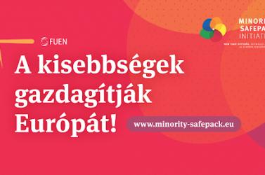 Magyar Közösség Pártja: Aszlovák parlament védelmi bizottságának elnöke nem mondott igazat aMinority SafePack kapcsán