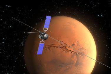 Először közelíti meg a Napot a Solar Orbiter európai űrszonda hétfőn