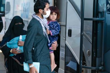 Hollandia további 21 ezer embert menekíthet ki Afganisztánból