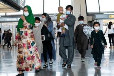 Az afgán menekültek témája is szóba jöhet az EU-s belügyminiszterek rendkívüli ülésén