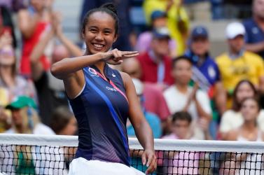 US Open - Kanadai elődöntősök, új Grand Slam-bajnok lesz a nőknél