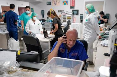 Koronavírus: Egyetlen nap alatt77 ezer új fertőzöttet regisztráltakazEgyesült Államokban